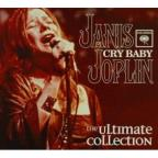 Cry Baby: Ultimate Collection