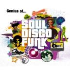 Genius of...Soul Disco Funk