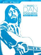 Music of Dan Fogelberg