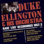 Rare Live Recordings 1952-1953