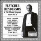 Fletcher Henderson with the Blues Singers, Vol. 1 (1921 - 1923)