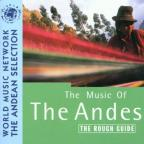 Rough Guide To The Music Of The Andes
