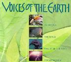 Voices Of The Earth: Actual Sounds Of Nature