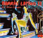 Barrio Latino II By Carlos Campos