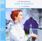 Anne Of Avonlea /