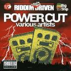 Power Cut Riddim Driven