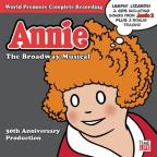 Annie: 30th Anniversary Cast Recordings