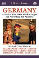Germany: Puppet & Toy Museums