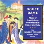 Douce Dame / Michael Jaffee, Waverly Consort