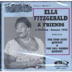 Ella Fitzgerald & Friends at Birdland: Summer 1952