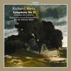 Richard Wetz: Symphony No. 3