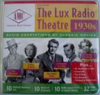 Lux Radio Theatre 1930's