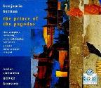 Britten:Prince Of The Pagodas