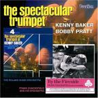 Spectacular Trumpet/By the Fireside