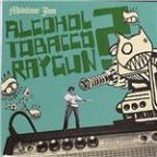 Alcohol Tobacco Raygun