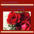 Celtic Wedding Music Vol. 3 - Love Songs