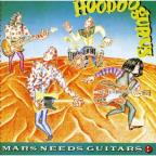 Mars Needs Guitars
