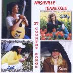Country Ladies: Nashville Tennessee