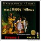 Most Happy Fellows - Masterworks Series Volume 1