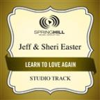 Learn To Love Again (Studio Track)