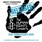 Released! The Human Rights Concerts 1988: Human Rights Now!