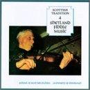 Scottish Tradition, Vol. 4: Shetland Fiddle