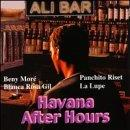 Ali Bar: Havana After Hours