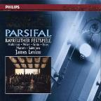 Richard Wagner Edition - Parsifal / James Levine