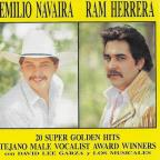 Tejano Male Vocalist Award Winners