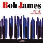 Bob James In Hi-Fi