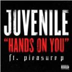 Hands On You [feat. Pleasure P] (Explicit)