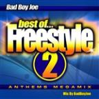 "Freestyle Anthems Megamix 2  ""Non Stop Mix By Badboyjoe"""