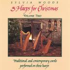 3 Harps For Christmas 2
