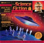 Old Time Radio: 60 Greatest Science Fiction