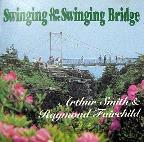 Swinging On The Swinging Bridge