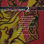 Principios Do Choro Vol. 4 - Principios Do Choro