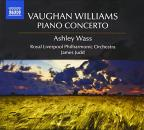 Vaughan Williams: Piano Concerto