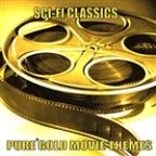 Pure Gold Movie Themes - Sci-Fi Classics