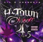 H - Town Chronic, Vol. 4.5