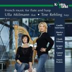 French Music For Flute & Harp