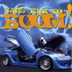 Cars That Go Boom!