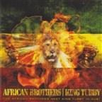 African Brothers Meet King Tubby in Dub