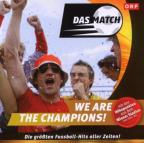 Das Match-We Are Champions