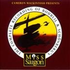 Miss Saigon (Cameron Mackintosh Presents)
