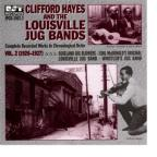 Clifford Hayes & the Louisville Jug Bands, Vol. 2