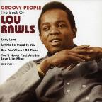 Groovy People: The Best of Lou Rawls
