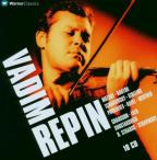 Vadim Repin plays Mozart, Bartok, Tchaikovsky and others