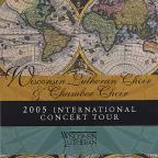 2005 International Concert Tour