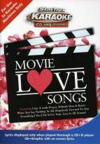 Karaoke: Movie Love Songs