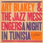 Night In Tunisia (the Rudy Van Gelder Edition)